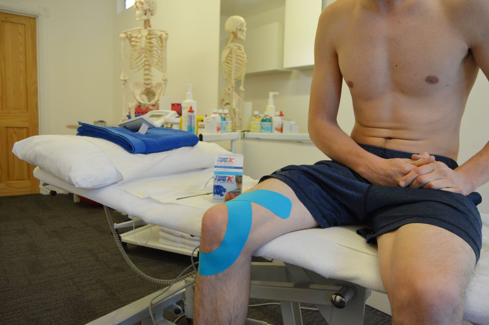 Osteopathic Rehabilitation For Knee Pain