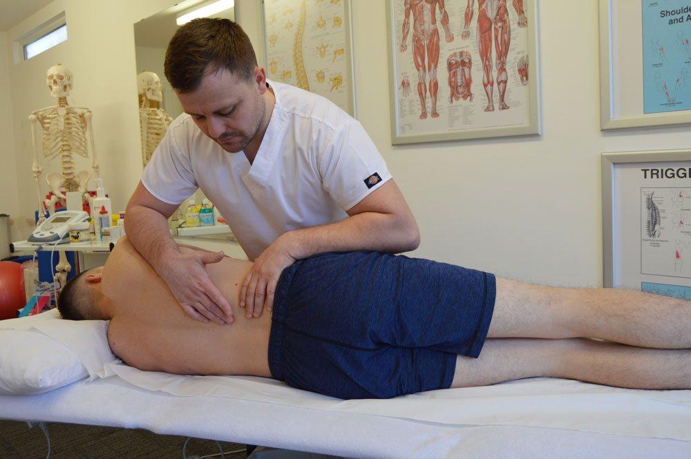 Osteopathy In Birmingham By Mark Hutton