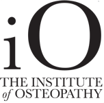 Mark Hutton Institute of Osteopathy Logo